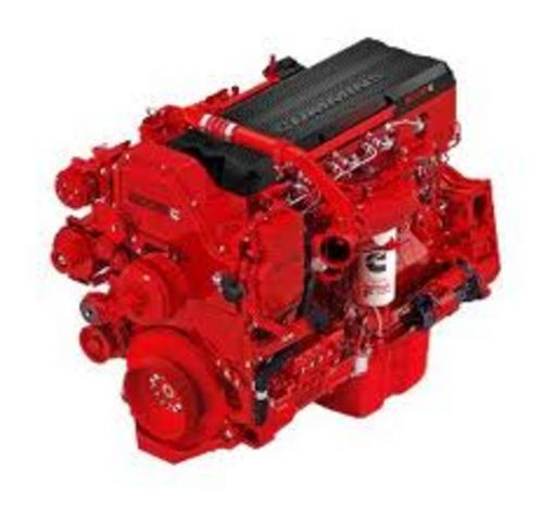 Pay for CUMMINS ENGINE ISX15 ISX CM2250 Service Workshop Manual