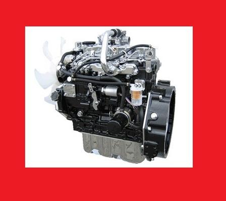 Pay for MITSUBISHI ENGINE SL S3L S3L2 S4L S4L2 WORKSHOP SHOP MANUAL