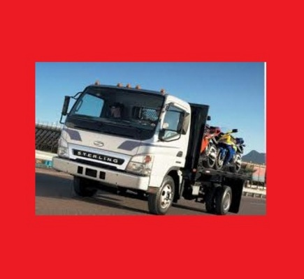 mitsubishi sterling 360tm 360 truck van lorry pickup workshop servi rh tradebit com Chilton Manuals Service Manuals