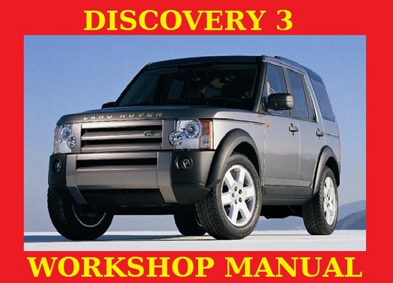 land rover discovery 3 engine 2 7 4 0 4 4 workshop service r down rh tradebit com land rover lr3 workshop manual pdf land rover discovery 3 (lr3) workshop service repair manual