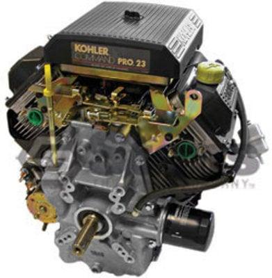 Kohler Ch730 Repair Manual