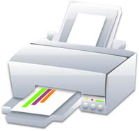 Thumbnail SERVICE Manual Okidata OkiFAX 5750 FAX / PRINTER