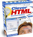 Thumbnail BUILD YOUR WEBSITE WITH CLEVER HTML SOFTWARE