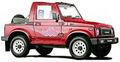 Pay for 1986-1996 SUZUKI SIDEKICK SERVICE MANUAL