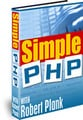 Thumbnail eBook: How To Master Simple PHP In 17 Easy Lessons