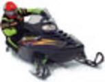 Thumbnail 1990-1998 ALL ARTIC CAT SKI / SNOWMOBILE  SERVICE MANUAL