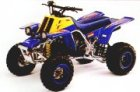 Thumbnail 1994 YAMAHA BANSHEE ATV SERVICE MANUAL