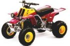 Thumbnail 1995 YAMAHA BANSHEE ATV SERVICE MANUAL