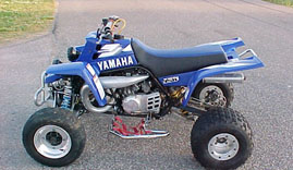 Pay for 1996 YAMAHA BANSHEE ATV SERVICE MANUAL