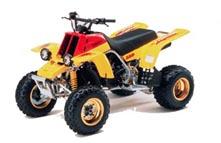Pay for 1997 YAMAHA BANSHEE ATV SERVICE MANUAL