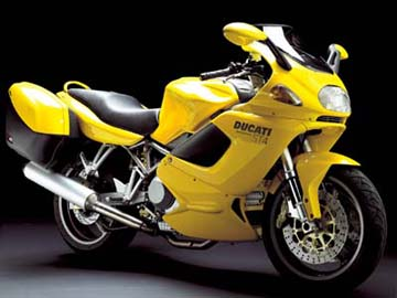 Thumbnail 2003 Ducati ST4 Parts and Assembly Manual
