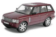 Thumbnail 1992 - 2003 RANGE ROVER, RANGE ROVER CLASSIC Complete Service Manual