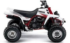 Thumbnail 2004 YAMAHA BANSHEE ATV SERVICE MANUAL
