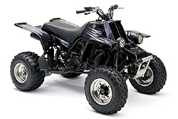 Thumbnail 2005 YAMAHA BANSHEE ATV SERVICE MANUAL