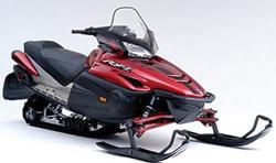 Thumbnail 2003 -2006 Yamaha RX1 SNOWMOBILE/ SKI WORKSHOP SERVICE MANUAL