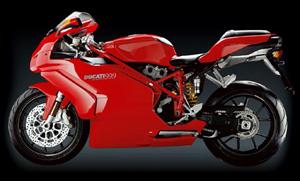 DUCATI 2006 Superbike 999 R Workshop Service / Repair Manual