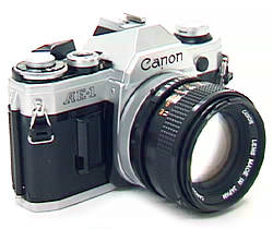 Thumbnail CANON Ae 1 CAMERA SERVICE / REPAIR MANUAL