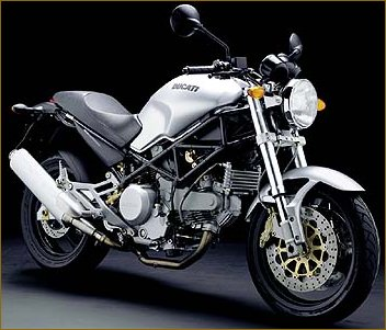 Pay for 2003 Ducati Monster 800Dark Parts and Assembly Manual