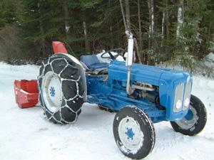 Ford 2000 tractor repair manual download