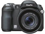 Thumbnail FUJI FinePix S5000 DIGITAL CAMERA SERVICE MANUAL