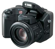 Fuji Finepix S602 Zoom Digital Camera Service Manual border=