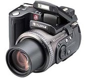 FUJI FinePix 6900 ZOOM DIGITAL CAMERA SERVICE MANUAL