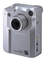 Pay for FUJI FinePix 4800 Zoom DIGITAL CAMERA SERVICE MANUAL
