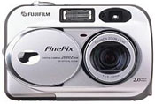 Pay for FUJI FinePix 2600 Zoom DIGITAL CAMERA SERVICE MANUAL