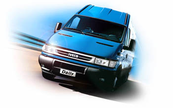 Pay for IVECO DAILY Pre 1998 WORKSHOP SERVICE MANUAL