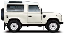 Pay for 1996 - 2003 LAND ROVER DEFENDER SERVICE MANUAL