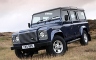 Thumbnail 1996 - 2003 LAND ROVER DEFENDER SERVICE MANUAL
