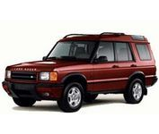 Thumbnail 1995 - 2003 LAND ROVER DISCOVERY SERVICE MANUAL