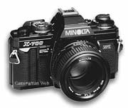 Pay for MINOLTA X700 CAMERA REPAIR SERVICE MANUAL GUIDE