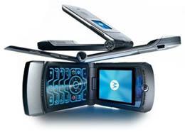 Thumbnail MOTOROLA V3-RAZR CELLPHONE REPAIR / SERVICE MANUAL