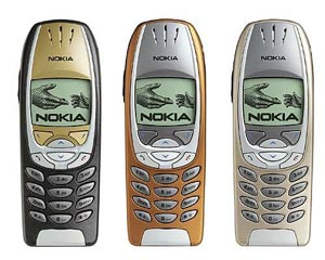 Thumbnail Nokia 6310i SERVICE MANUAL