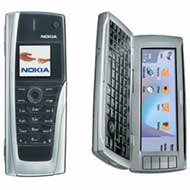 Thumbnail NOKIA 9500 CELLPHONE SERVICE MANUAL