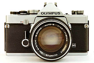 Pay for OLYMPUS Om-1 CAMERA SERVICE MANUAL