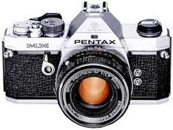 Pay for PENTAX Mx SLR CAMERA SERVICE MANUAL