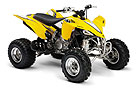 Pay for Yamaha YFZ450S YFZ450 YFZ 450 QUAD ATV Workshop Service / Repair Manual 2005