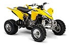 Thumbnail Yamaha YFZ450S YFZ450 YFZ 450 QUAD ATV Workshop Service / Repair Manual 2005