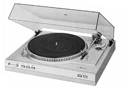 Thumbnail DUAL CS-607 / CS-617Q TURNTABLE SERVICE MANUAL / REPAIR MANUAL