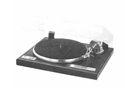 Thumbnail DUAL CS-5000 TURNTABLE SERVICE MANUAL / REPAIR MANUAL / OWNER´S MANUAL