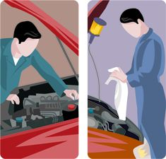 Thumbnail FERRARI 348 CAR WORKSHOP SERVICE / Reparaturhandbuch &  PARTS MANUAL