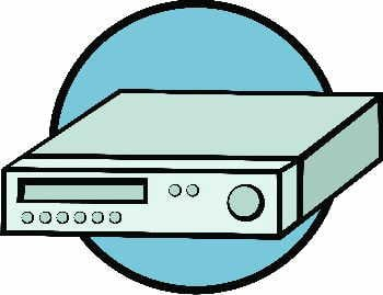 Thumbnail Service Manual JVC HR-VP78U VIDEO CASSETTE RECORDER