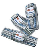 Thumbnail NOKIA 6820 CELL PHONE SERVICE MANUAL