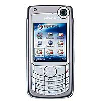 Thumbnail NOKIA 6680 CELLULAR PHONE SERVICE MANUAL