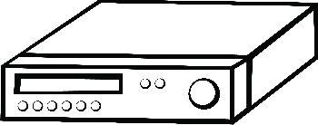 Thumbnail SANYO VHR-767E/777E/787G VIDEO CASSETTE RECORDER REPAIR Manual