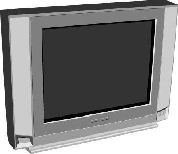 Thumbnail Service Manual TOSHIBA 255T7B/255R7B COLOUR TELEVISION