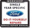 Thumbnail 2010 Ford Mustang WORKSHOP SERVICE REPAIR MANUAL
