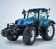 Thumbnail New Holland T6.120, T6.140, T6.150, T6.155, T6.140 AutoComma